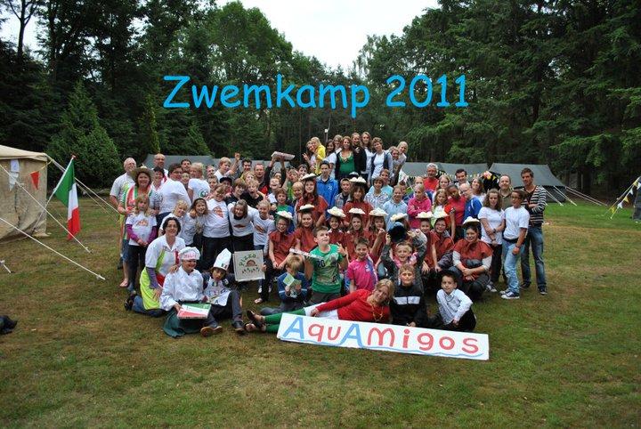 groepsfoto 2011