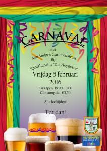 Carnavals poster